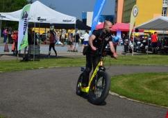 Elektrokoloběžky Hugo Bike3