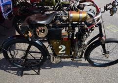 Jihočeské motocyklové muzeum2